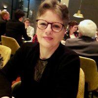 Thea Haandrikman