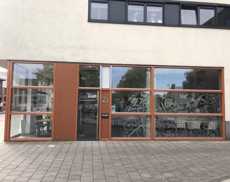 NHI Studiebegeleiding Nieuwstraat 21 Heerenveen