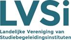 Logo Landelijke Vereniging van Studiebegeleidingsinstituten