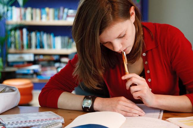 'Leren leren' Hoe bereid je je voor op een toets?